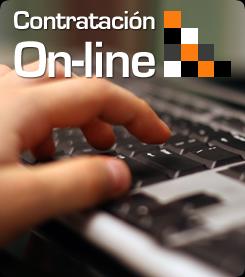 Contratación Online